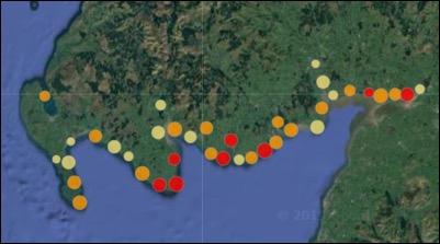Scottish Solway- Coastal Heritage Sites at Risk