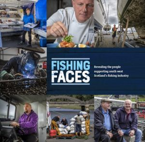 Fishing Faces